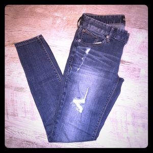 Express Performance Stretch Jeans